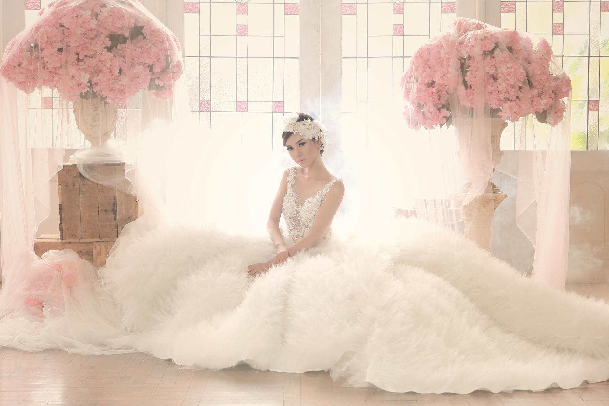 BridalGownbyLaRoseBridalSpecialistSemarang01