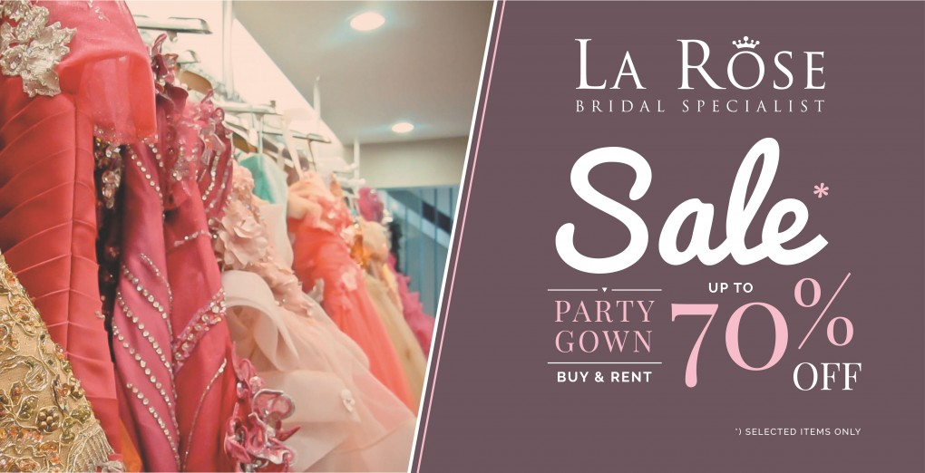 La Rose - Clearance Sale Advertorial Mar2015-03