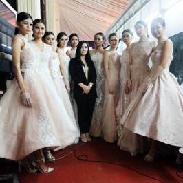 """[SHOW] La Rose Bridal Specialist """"Royal Rhapsody"""" – Modern, Simpel, Elegan"""