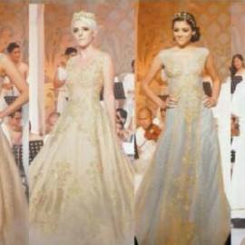 [SHOW] Kisah Dewa Dewi Yunani La Rose Bridal