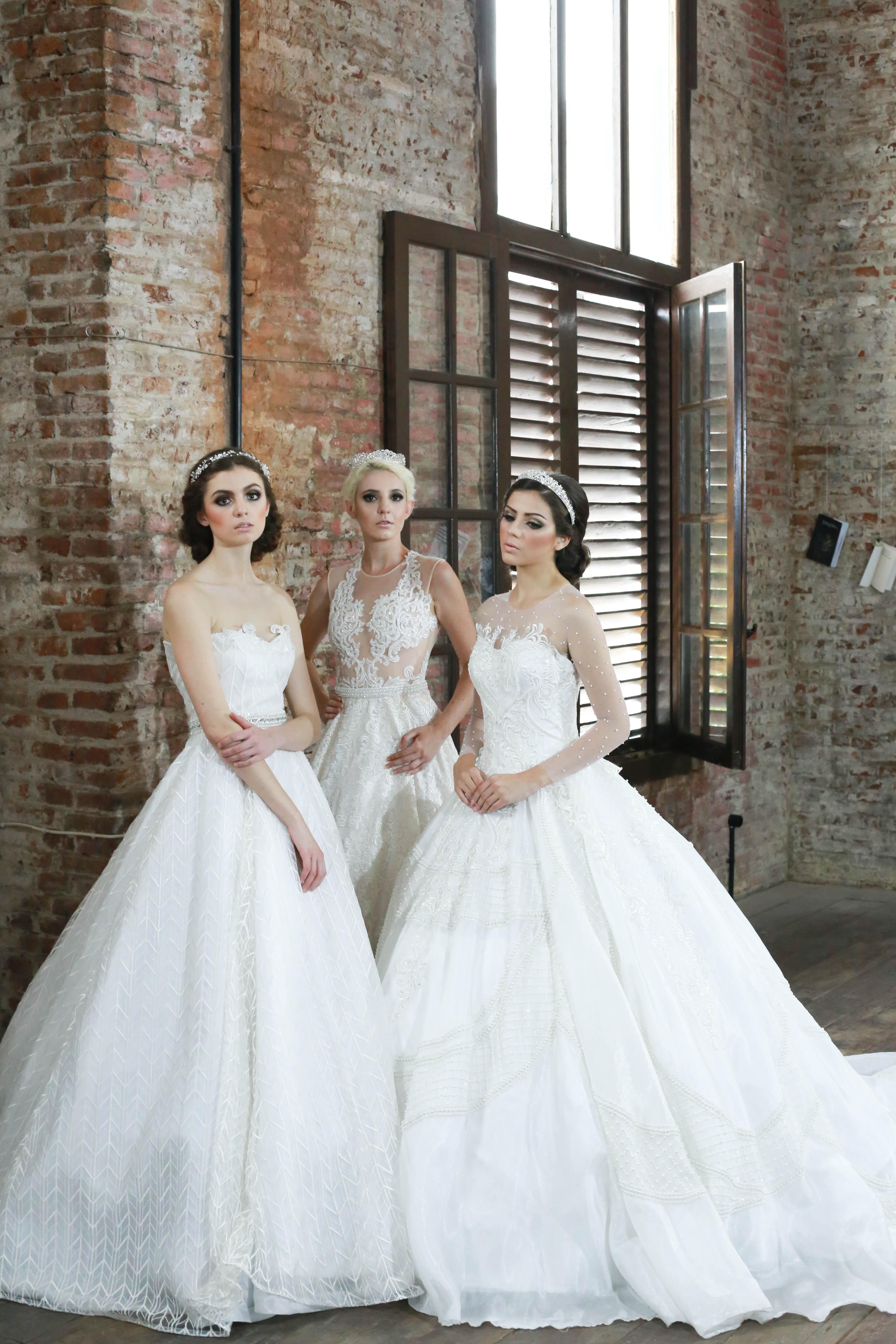 La Rose Bridal Semarang